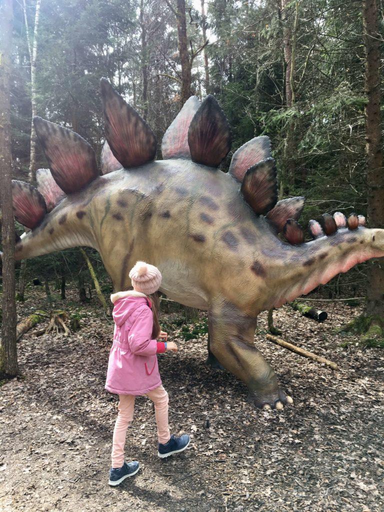 Dinopark Altmühltal